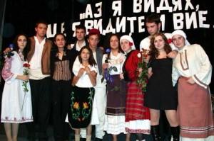 Познатият и непозантият Йовков