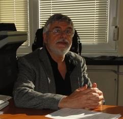 Интервю със Станислав Георгиев, експерт по български език и литература в РИО София-град